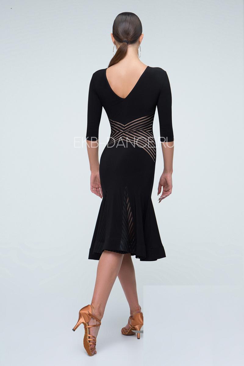 Платье латина ПЛ965