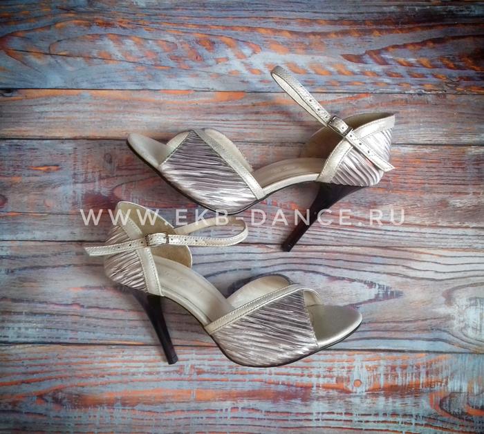 Туфли для аргентинского танго Венди Эксе