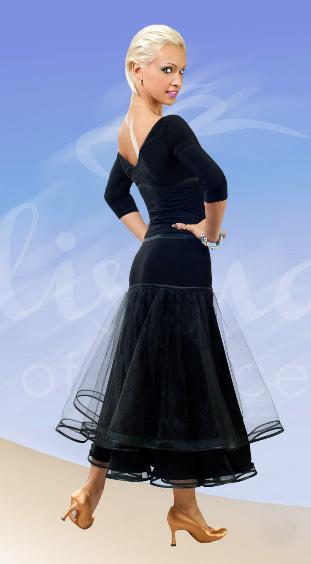 Блуза БЛ №599
