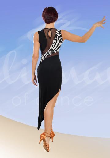 Платье латина ПЛ692