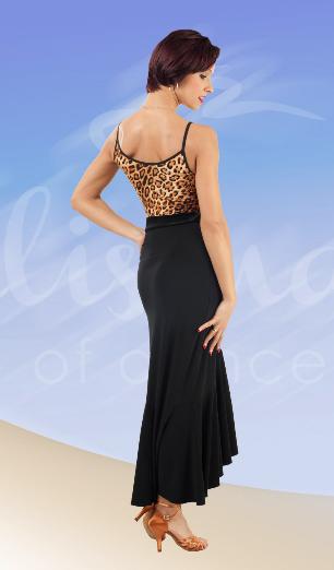 платье для латины и стандарта ПЛ733