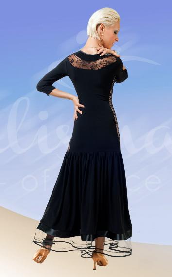 Платье Стандарт (ПС №617)