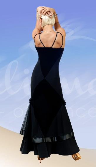 Платье вечернее ПС618