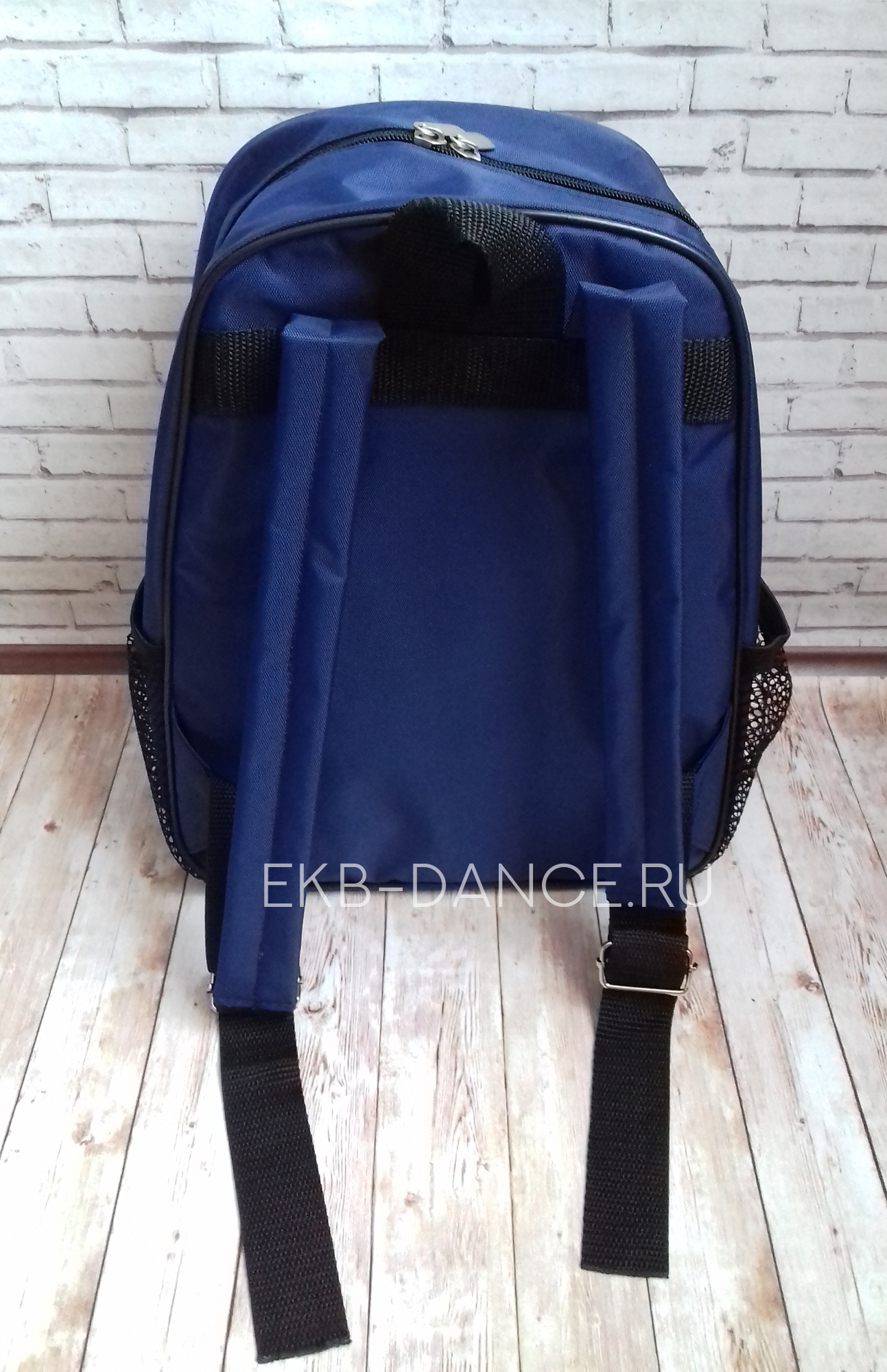 Рюкзак для танцев Юная балерина