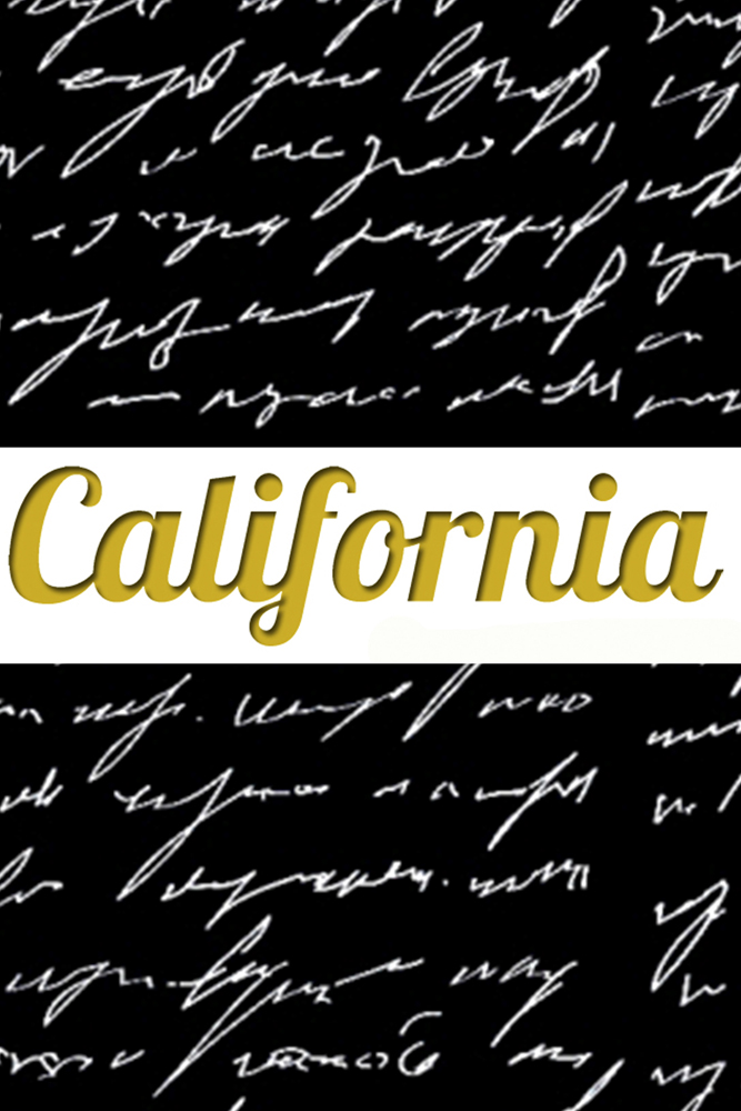 Леггинсы Калифорния California Favor