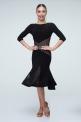 Платье латина (ПЛ 965)