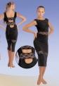 Платье латинское со вставками из гипюра (ПЛ №241)
