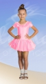 Комплект розовый (КЮ №566)