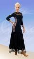 Платье вечернее (ПС №617)