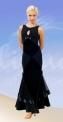 Платье вечернее (ПС №618)