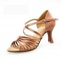 Туфли латина (S-235)