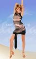 Платье латина (ПЛ 489)